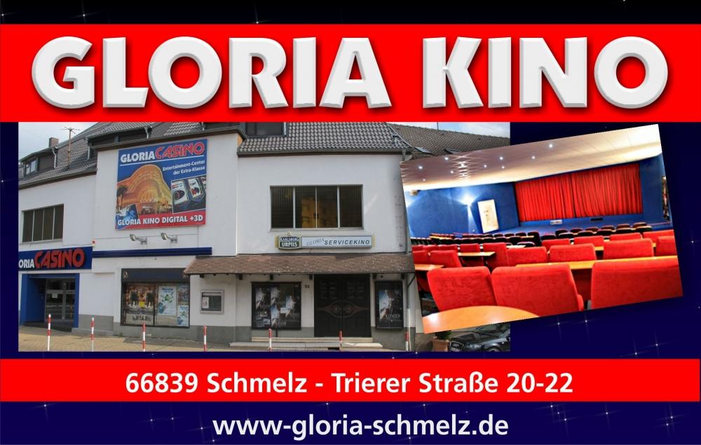 Gloria Schmelz